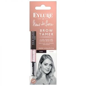 Eylure X Fleur De Force Brow Tamer Dark
