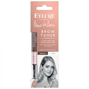 Eylure X Fleur De Force Brow Tamer Medium