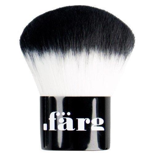 .FÄRG Kabuki Brush musta