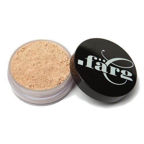 .FÄRG Mineral Powder Foundation Nordic Spring Tan