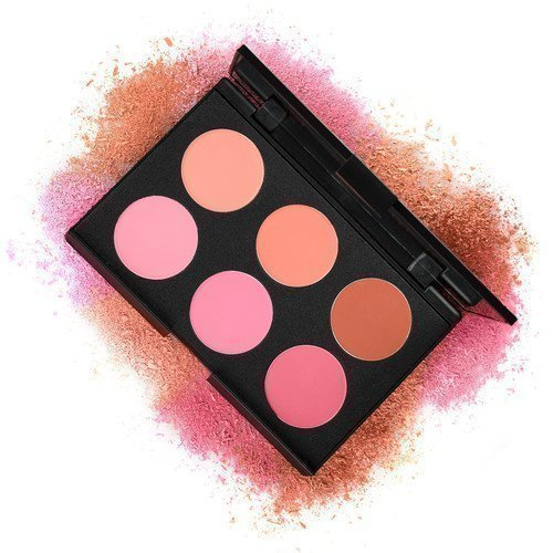 .FÄRG Perfect Blush Palette