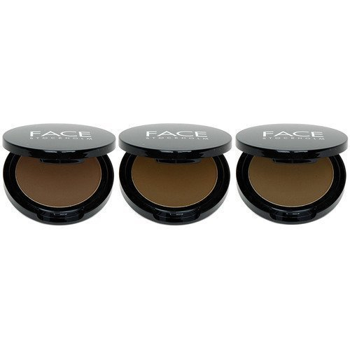 FACE Stockholm Brow Shadow Myrrah