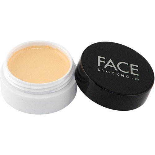 FACE Stockholm Corrective Concealer Higlighter Yellow