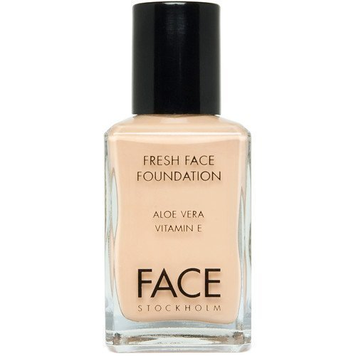 FACE Stockholm Fresh Face Foundation Noble