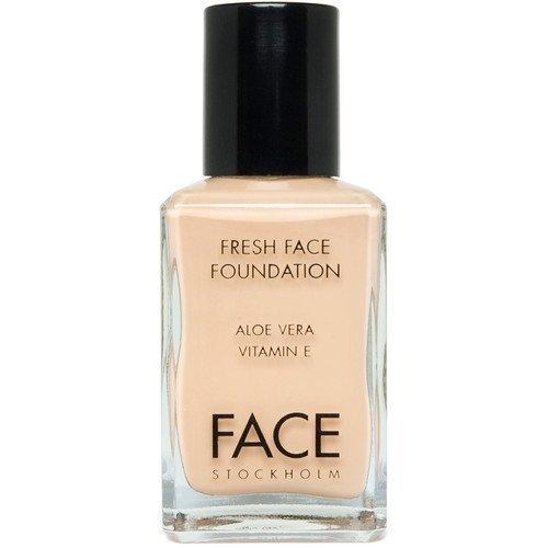 FACE Stockholm Fresh Face Foundation Optimal
