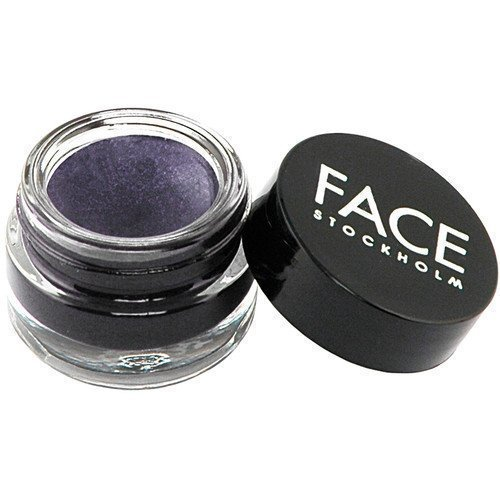 FACE Stockholm Gel Eyeliner Black