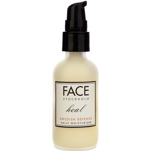 FACE Stockholm Heal Daily Moisturizer