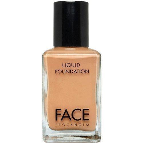 FACE Stockholm Liquid Foundation Uppland