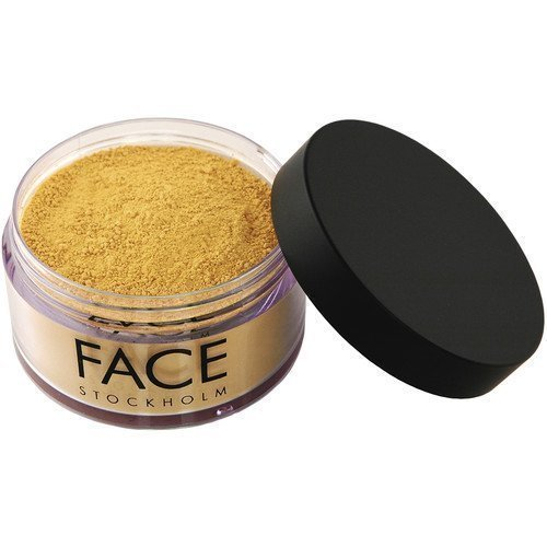 FACE Stockholm Loose Powder 14 Gold