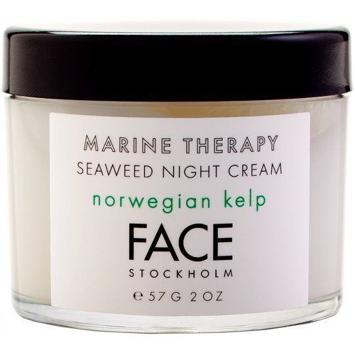FACE Stockholm Marine Therapy Seaweed Night Cream