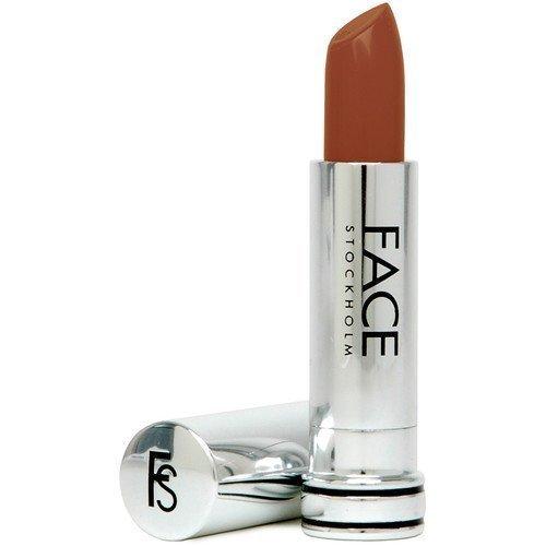 FACE Stockholm Matte Lipstick Matte Orange