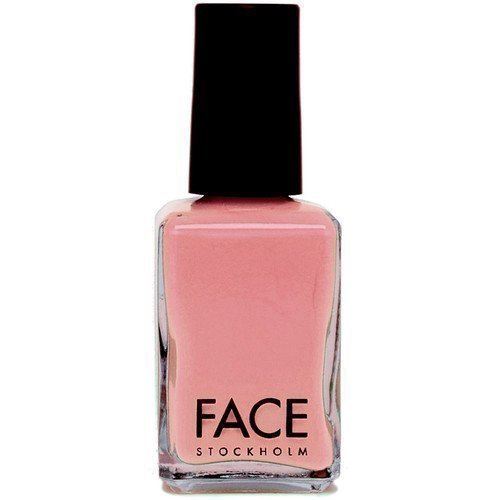 FACE Stockholm Nail Polish French Pink