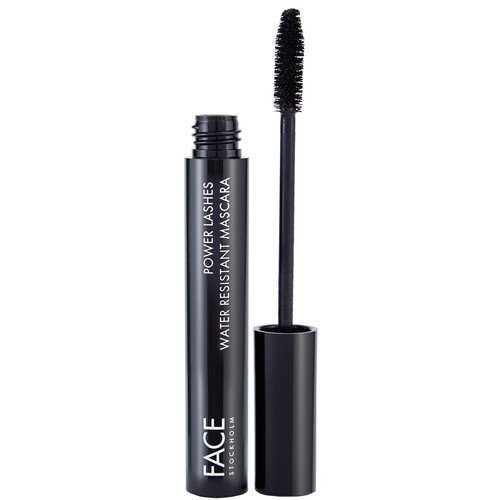 FACE Stockholm Power Lashes Water Resistant Mascara