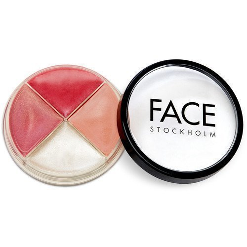 FACE Stockholm Smart Face Nude Color Wheel