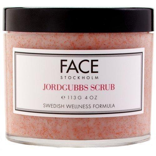FACE Stockholm Strawberry Jojoba Scrub