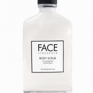 Face Stockholm Cloudberry Body Scrub 200 Ml Vartalonkuorinta