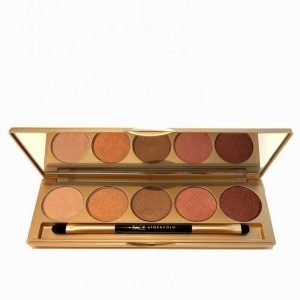 Face Stockholm Legacy Palette Luomiväri Multicolor