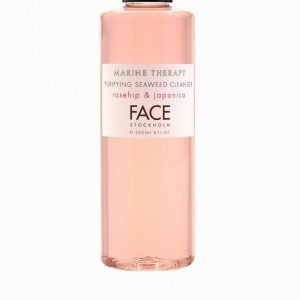 Face Stockholm Marine Therapy Seaweed Cleanser 240 Ml Meikinpoistoaine