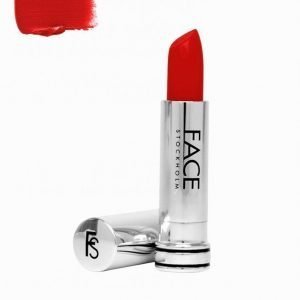 Face Stockholm Matte Lipstick Huulipuna Evita