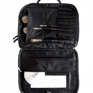 Face Stockholm Mitte Case Make Up Bag Meikkilaukku Musta