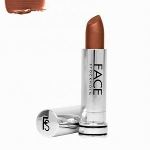 Face Stockholm No 35 Lipstick Collection Huulipuna Cocoa