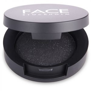 Face Stockholm Pearl Eye Shadow 2g #46 Coal