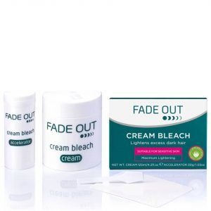 Fade Out Cream Bleach 125 Ml