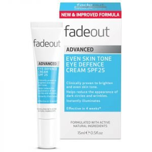 Fade Out Extra Care Brightening Eye Defence Cream 15 Ml