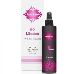 Fake Bake 60 Minute Tan 236 Ml