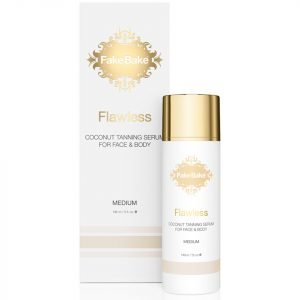 Fake Bake Flawless Coconut Face And Body Tanning Serum 148 Ml