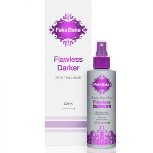 Fake Bake Flawless Darker 170 Ml