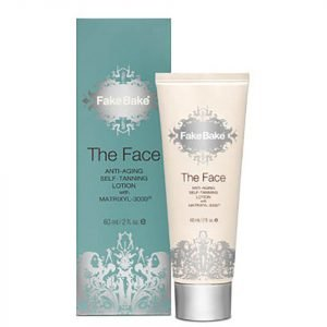 Fake Bake The Face Tanning Lotion 60 Ml