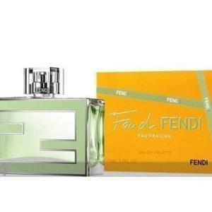 Fendi Fendi Fan Di Fendi Eau Fraiche Pour Femme Edt 75ml