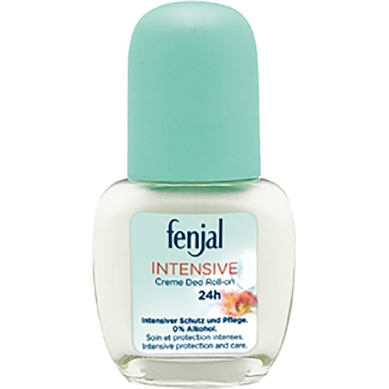 Fenjal Intensive Creme Deodorant Roll-on 50ml