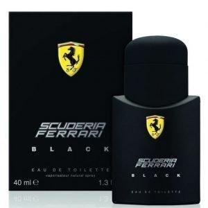 Ferrari Ferrari Black