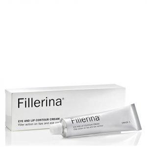 Fillerina Eye & Lips Contour Cream Grade 1 15 Ml