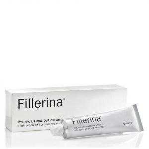 Fillerina Eye & Lips Contour Cream Grade 2 15 Ml
