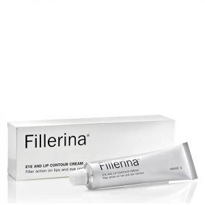Fillerina Eye & Lips Contour Cream Grade 3 15 Ml