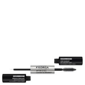 Filorga Optim-Eyes Lashes & Brows 2 X 6.5 Ml