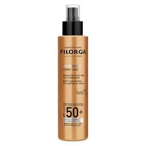 Filorga Uv Bronze Spf50 Body Oil 150 Ml