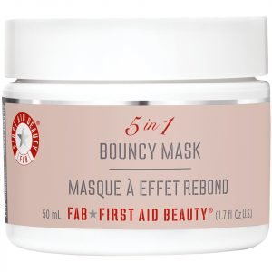 First Aid Beauty 5-In-1 Bouncy Mask 50 Ml