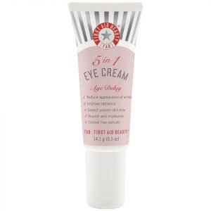 First Aid Beauty 5-In-1 Eye Cream 14.1 Ml