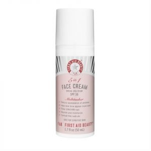 First Aid Beauty 5-In-1 Face Cream Spf30 50 Ml