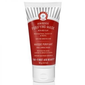 First Aid Beauty Skin Rescue Purifying Mask 90 G