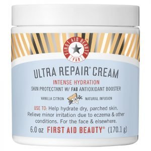 First Aid Beauty Ultra Repair® Vanilla Citron Cream 170 G