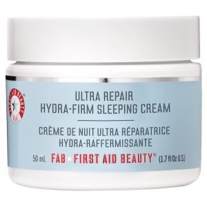 First Aid Beauty Ultra Repair Hydra Firm Overnight Sleeping Cream 50 Ml