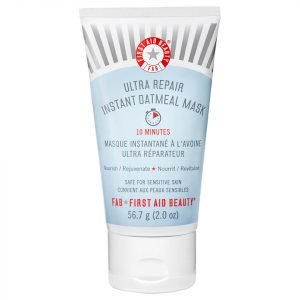 First Aid Beauty Ultra Repair Instant Oatmeal Mask 56.7 G