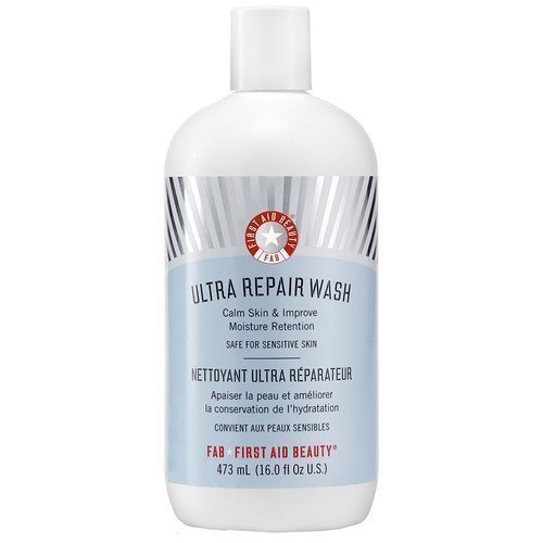 First Aid Beauty Ultra Repair Wash Calm Skin & Improve