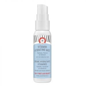 First Aid Beauty Vitamin Hydrating Mist 59 Ml