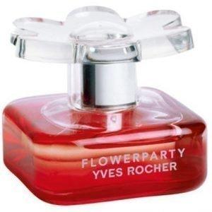 Flowerparty Yves Rocher Eau de Toilette